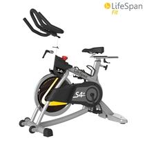 Cyklotrenažér LifeSpan S4+ s computerem
