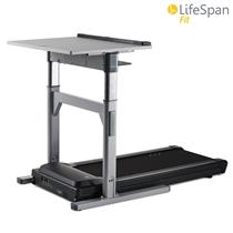 Kancelářský pás s pracovní plochou LifeSpan TR1200i-DT7