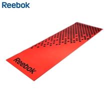 Podložka na cvičení REEBOK 183 x 61 cm červená