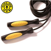 Švihadlo Gold's Gym - Speed rope