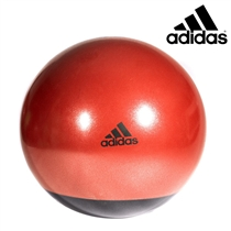 Gymnastický míč ADIDAS 65cm - černo-oranžový