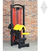 Posilovací stroj HBP T 301 biceps v sedě