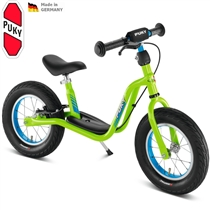 Odrážedlo s brzdou PUKY Learner Bike XL LR XL kiwi