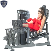Tuff Stuff Bio-Arc Leg Press