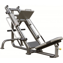 Posilovací stroj Impulse 45° Leg press