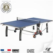 Stůl na stolní tenis CORNILLEAU 500 Indoor SLOŽENÝ