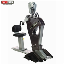 scifit rst7000 recumbent stepper manual