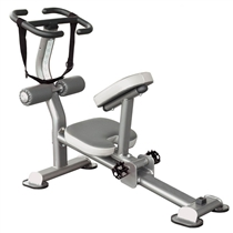 Posilovací stroj IMPULSE Stretch machine IT7004