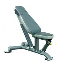 Posilovací lavice polohovací IMPULSE IT7011