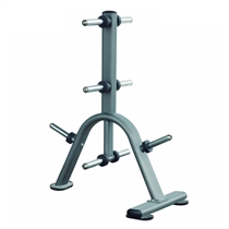 Stojan IMPULSE Weight plate tree