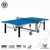 Stůl na stolní tenis CORNILLEAU ITTF Competition 540 indoor modrý