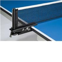 Souprava držák a síť pro stolní tenis CORNILLEAU Clip ITTF