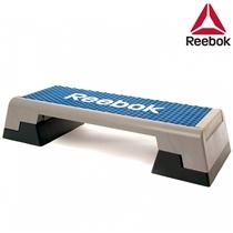 Aerobic step REEBOK original šedý/modrý
