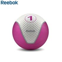 Medicinball REEBOK růžový 1 kg