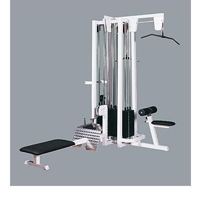 4 Věž Fitness GRÜNSPORT 0222