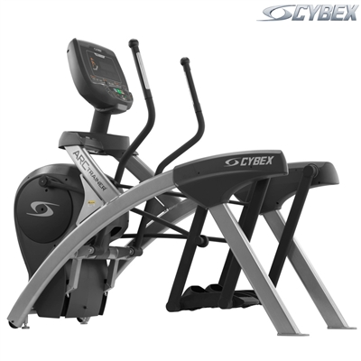 Crossový trenažér CYBEX ARC TRAINER 625AT Total body
