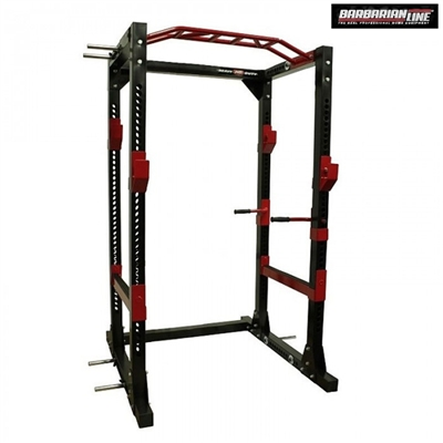 Posilovací klec BARBARIAN POWER-RACK HD-PR-023