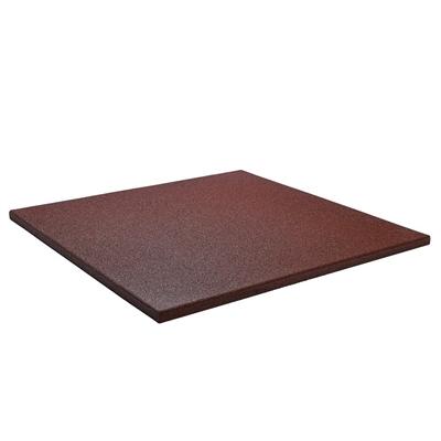 Sportovní podlaha GF Weight lift 30 mm - Red