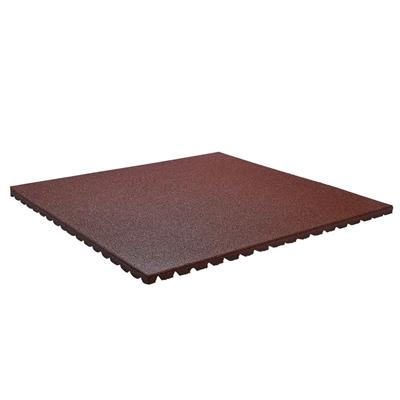 Sportovní podlaha GF Crossfit 43 mm - Red