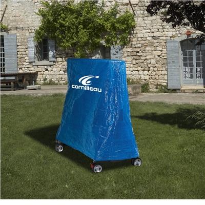 Kryt stolu na stolní tenis CORNILLEAU modrý
