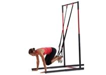 Závěsný posilovací systém Jordan fitness