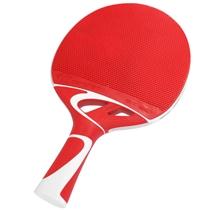 palka na stolni tenis cornilleau tacteo 50 outdoor cerveny 1