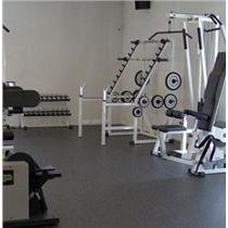 sportec podlaha do fitness 2