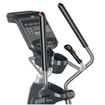 Frossovy trenazer Impulse Fitness RE500_ovladani