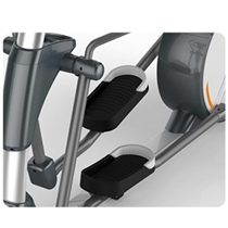 Frossovy trenazer Impulse Fitness RE700_pedaly
