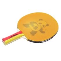 Palka na stolni tenis - Detsky set pro ping pong - detail palky2