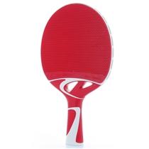 palka na stolni tenis cornilleau tacteo 50 outdoor cerveny detail