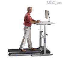 bezecky pas s pracovni plochou lifespan tr1200-dt5 lifestyle