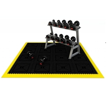 Easy-Lock Free weight Jordan Fitness cinkova zona