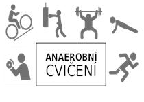anaerobní cvičení
