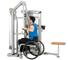 Cybex TOTAL ACCESS