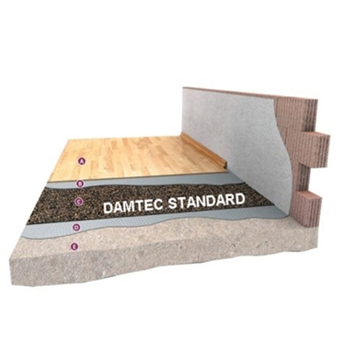 Damtec Standard