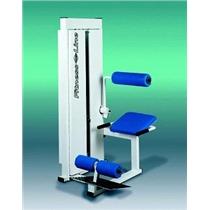 Posilovací stroj HBP 1070f - zádové svalstvo