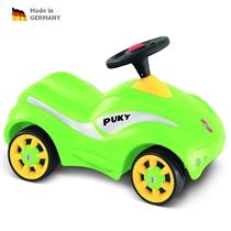 Odstrkovadlo PUKY Toy Car Racer kiwi