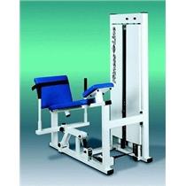 Posilovací stroj HBP 5032f - břišní svalstvo/v leže