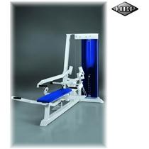 Posilovací stroj HBP 2020 DG -  prsní svaly/kladka v leže