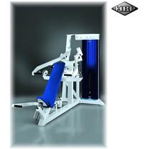 Posilovací stroj HBP 2080 DG - prsní svaly/45°