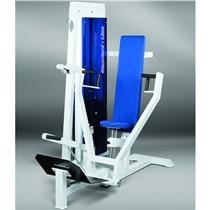 Profesionální stroj HBP S0204 - prsní svalstvo/v sedě