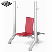 Profesionální lavice HBP  A121 - široká/v sedě