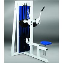 Profesionální stroj HBP S0207 - prsní svalstvo