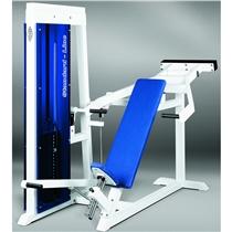 Profesionální stroj HBP S0208 - prsní svalstvo