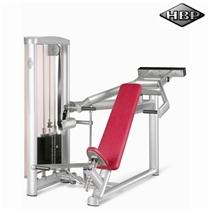 Posilovací stroj HBP A208 - Prsní svaly 45°
