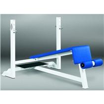 Lavice HBP S021 6- benchpress/hlavou dolů