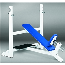 Profesionální lavice HBP S0217 - benchpress/hlavou nahoru