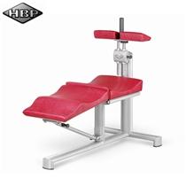 Posilovací lavice HBP A505/2 - břišní svalstvo/jemný posun