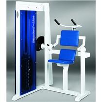 Posilovací stroj HBP S0502 - spodní břišní svalstvo